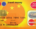 Prepaid-Currency-Card